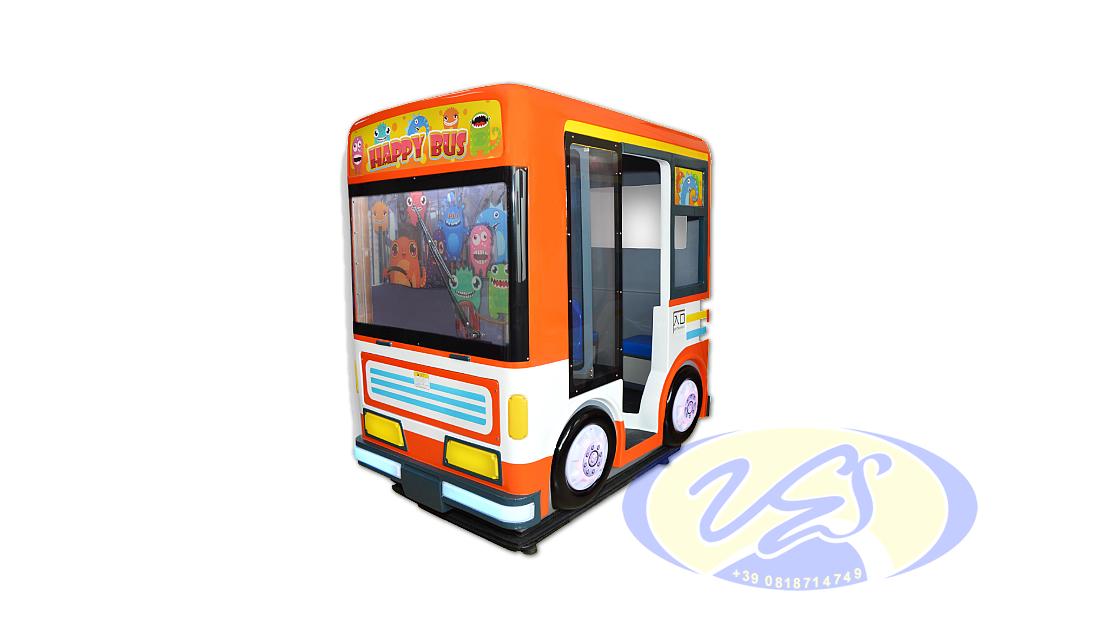 Bus 1100 620