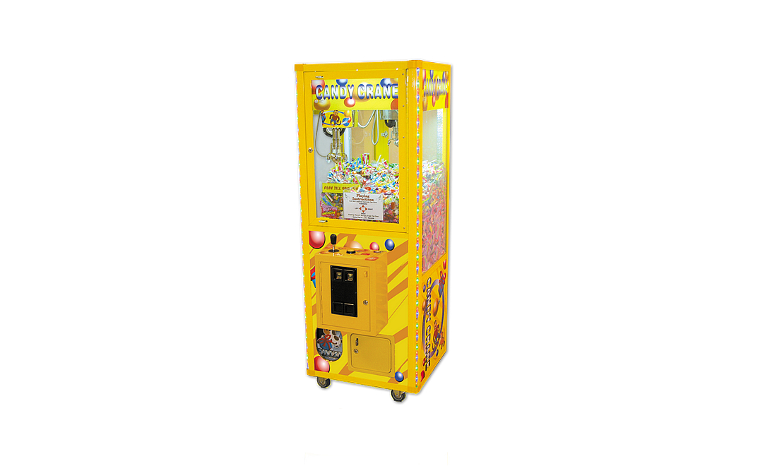 Candy Crane 1100 660