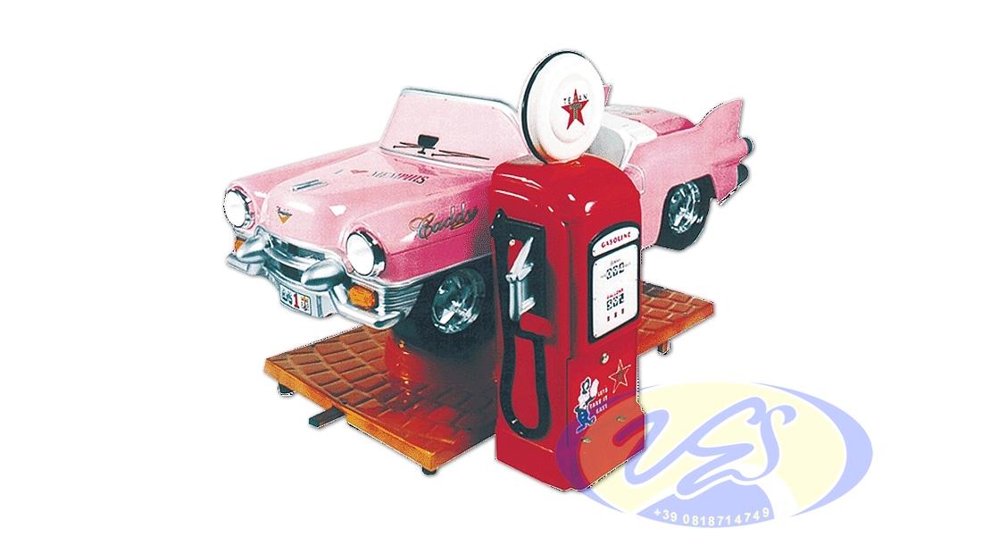 Car American 1100 620
