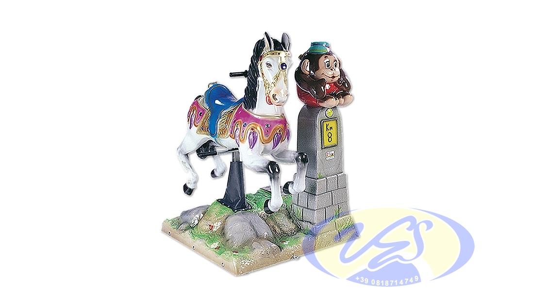 Cavallo Classic 1100 620