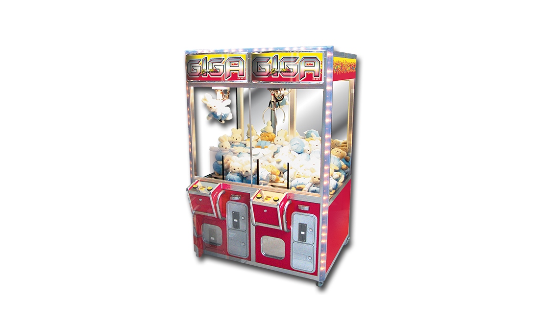 Giga crane 1100 660