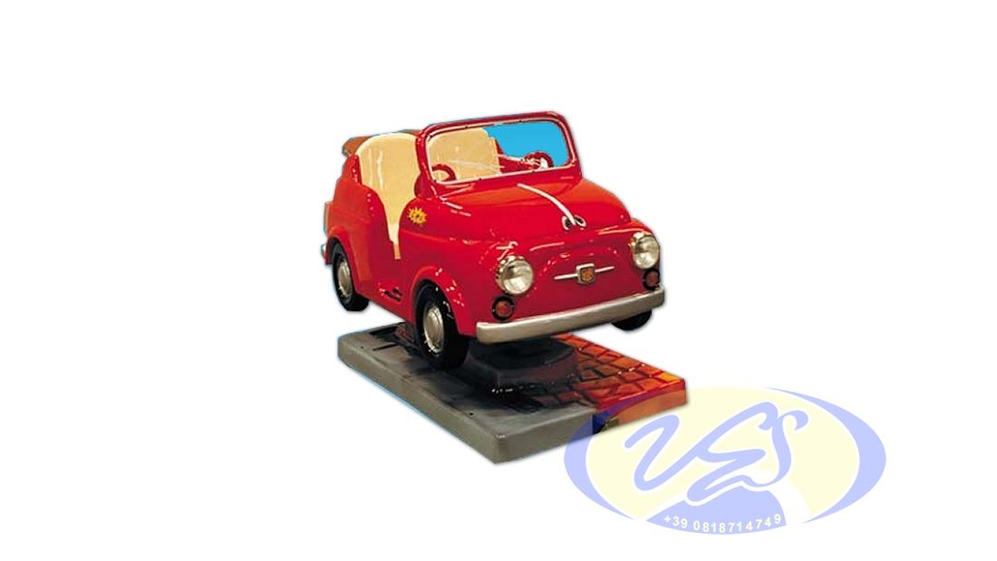 Italian Cabriolet 1100 620