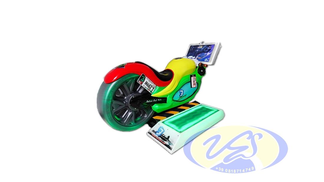 Moto 3 1100 620