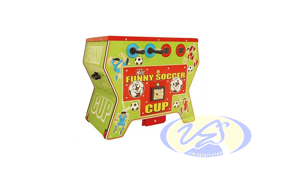 Soccer Cup 1100 660