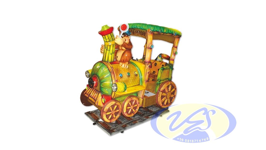 Treno Jungle 1100 620