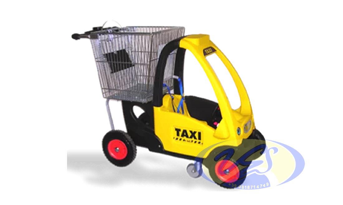 Boobaloo-Taxi
