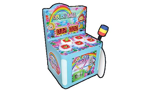 Video Games Stabia - DISTRIBUTORI DI PALLINE 555 310
